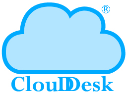 ClouDesk Inc.