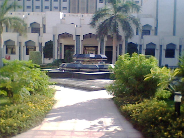 Al-Azhar Conference Center
